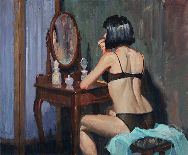 woman-vanity
