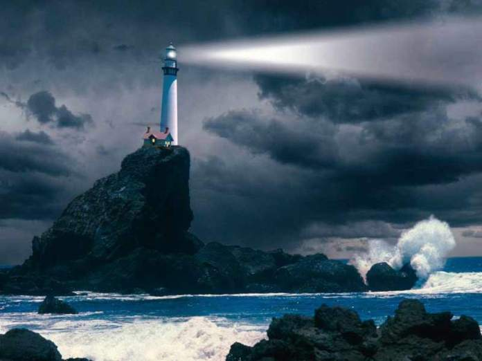 lighthouse-in-storm